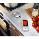 GEFU Дигитален мобилен термометър HANDI
