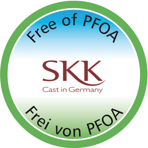 FreeofPFOA Марка: SKK <br />Модел: SKK 2241<br />Доставка: 2-4 работни дни<br />Гаранция: 2 години