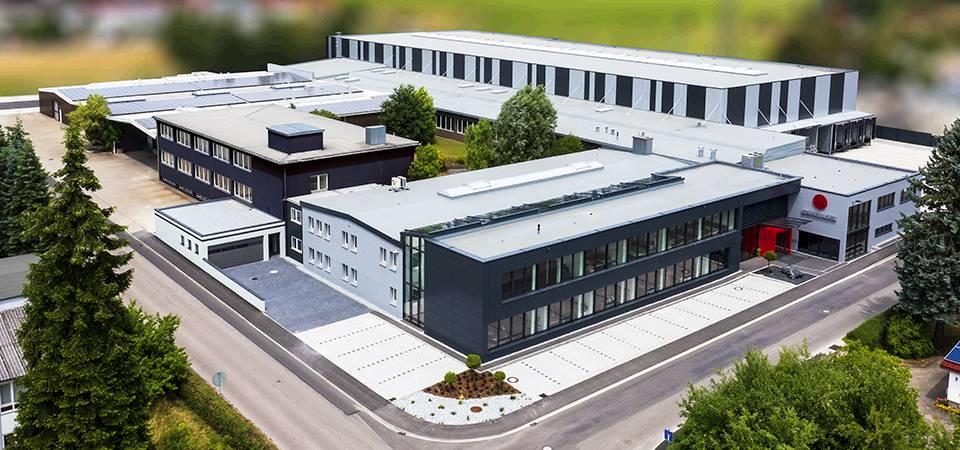 ROMMELSBACHER factory