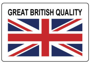 great british quality