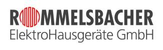 ROMMELSBACHER brand