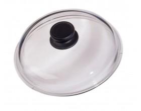 Стъклен капак - Ø 28 см.