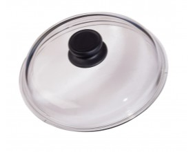 Стъклен капак - Ø 32 см.