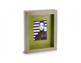 "PHILIPPI Рамка за снимки ""Green"" - 10  х 15"