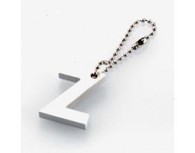 "PHILIPPI Ключодържакел буква ""Z"""