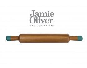 JAMIE OLIVER Точилка от акациево дърво - 47см