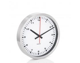 BLOMUS Стенен часовник ERA,  бял - размер L