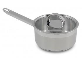 SILAMPOS Съд за сос с капак - Ø16 см