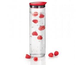 BLOMUS Гарафа /кана за вода FONTANA - 1,0 л / червена