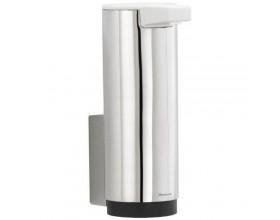 BLOMUS Диспенсър за сапун SENTO - полиран - 130мл - за стенен монтаж