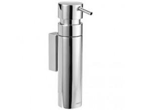 BLOMUS Диспенсър за сапун NEXIO - полиран - 100мл - за стенен монтаж