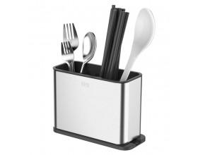 EKO Поставка / органайзер за кухненски прибори - размер S