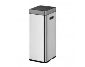 """EKO Сензорен кош за отпадъци """"MIRAGE SLIM"""" -  30 литра - мат"""