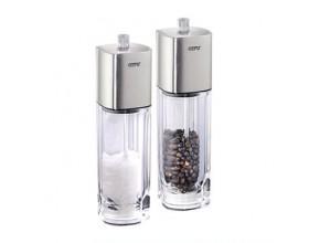 GEFU Комплект мелнички за сол и пипер DUETO