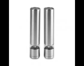 """COLE & MASON Комплект електрически мелнички за сол и пипер """"CHISWICK MINI"""" - 17,5см"""