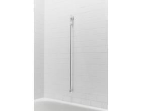 """UMBRA Поставка за кърпи / простор за баня """"SURE-LOCK"""" - цвят хром"""