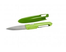 ZYLISS Нож и белачка - 2 в 1
