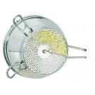 GEFU Уред за пюриране на храна  FLOTTE LOTTE с 2 бр. диска