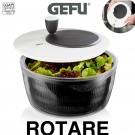 "GEFU Центрофуга за салата ""ROTARE"" - Ø 25 см"
