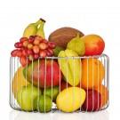 BLOMUS Стоманена фруктиера ESTRA - Ø 30 см