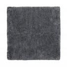 BLOMUS Двулицева постелка за баня  TWIN - цвят графит - 60х60 см