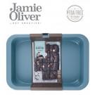JAMIE OLIVER  Дълбока тава за печене  - 30х20см - цвят атлантическо зелено