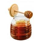 Nerthus Бурканче за мед с лъжица