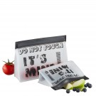 "GEFU Комплект чанти с цип за храна ""ZIPZIP"" - 2 броя"