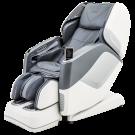 """CASADA Масажен стол """"AURA"""" с антистрес система Braintronics®  - цвят бял/сив"""