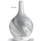 INNOLIVING Луксозен ултразвуков арома дифузер INN - 773W - цвят бял мрамор