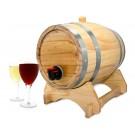 Vin Bouquet Диспенсер за вино - буре, 5 л.