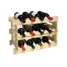Vin Bouquet Сглобяема стойка за 12 бутилки