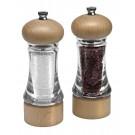 """COLE&MASON Комплект мелнички за сол и пипер """"BASICS"""" - 16 см."""