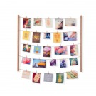 """UMBRA Колаж за снимки """"HANGIT"""" - цвят натурално дърво"""