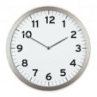 """UMBRA Стенен часовник """"ANYTIME"""" - бял циферблат"""