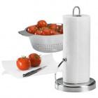 GEFU Стоманена стойка за кухненска хартия SPENSO
