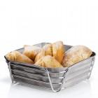 BLOMUS Панер за хляб DELARA - L - сив
