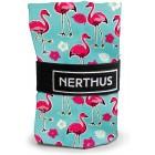 "Nerthus Чанта за пазаруване "" Фламинго"""