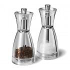 """COLE&MASON Комплект мелнички за сол и пипер """"PINA"""" - 12,5 см."""
