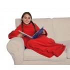 INNOLIVING  Одеяло с ръкави –  размер 110 х 140 см