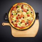 EMILE HENRY Подаръчен сет аксесоари за пица от две части