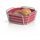 BLOMUS Панер за хляб S - червен